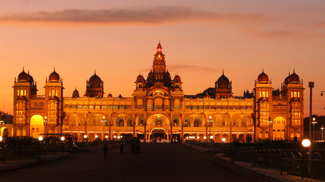 Things to See in Mysore