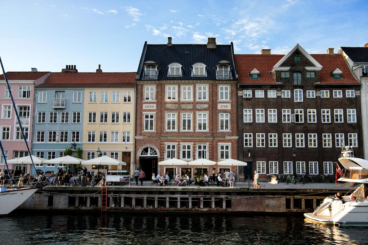 Copenhagen Food Guide - Top 10 Things to Eat and Drink